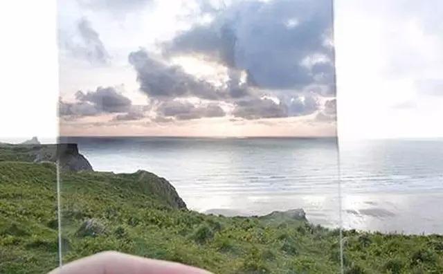 摄影使用滤镜的5大误区