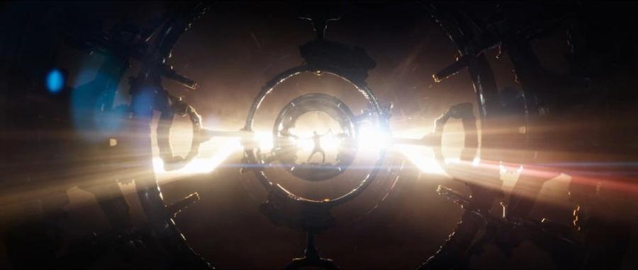 2018年热门大片《复仇者联盟3:无限战争》震撼来袭