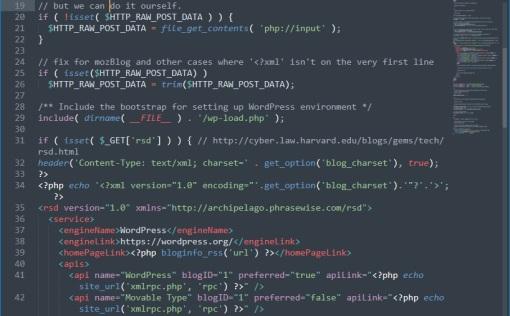 Sublime Text 3.2.1.3207 已注册简体中文便携版